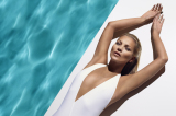 Kate Moss looks incredible for St. Tropez