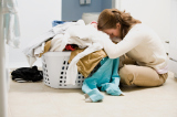 Mums Beware! Students are Heading Home With 250,000kg of Laundry this Spring