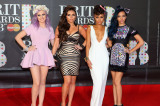 The Little Mix girls looked beautiful at the Brits awards