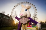 London Eye will be fun this Easter