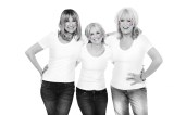 The Loose Women support Race For Life