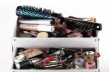 How much is your make-up collection worth?
