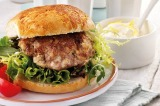 Homemade Fast Food: Turkey Burger Recipe