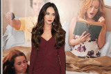 Megan Fox's hair is said to be the hottest