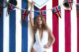 Millie Mackintosh and her enviable legs