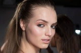 The beauty look at Missoni AW13