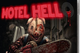 Motel Hell Blu-Ray