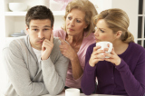 Brits Spend Over £100 to Impress In-Laws at Christmas