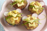 Kid's Recipes: Mouse Muffins