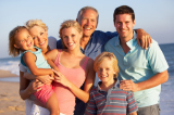 Brits Rely on Holidays to Spend Quality Time With Extended Family