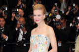 Nicole Kidman looked beautiful in her Dior dress