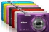 Win A Nikon COOLPIX S3100  Camera