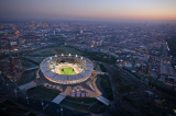 What will happen to the Olympic Stadium now?