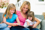 Children's Reading Ability Drops to Primary School Level in Their Teens