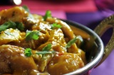 Patak's Boxing Day Turkey Curry