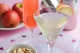 Spring Cocktails: Appletini Recipe