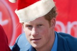 FemaleFirst's 12 Men of Christmas: Prince Harry