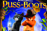 Puss In Boots DVD & Blu-Ray