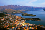 Will you be working in New Zealand this summer?