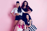 Little Mix are telling cancer where to go