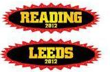Reading and Leeds Festival 2012