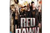 Red Dawn DVD & Blu-Ray