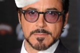 FemaleFirst's 12 Men of Christmas: Robert Downey Jr