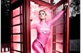 Sam Faiers is encouraging us to 'Wear it Pink'