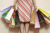 Is shopping leading you to get fit?