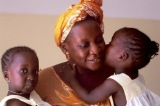 SOS Mothers helps the most vulnerable of people