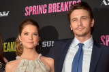James Franco and Ashley Benson Spark New Dating Rumours