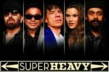SuperHeavy - A band like no other
