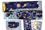 Tag Solar System Adventure Map