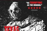 Texas Chainsaw DVD