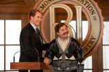 Will Ferrell & Zach Galfianakis in The Campaign