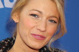 Blake Lively lets her beauty shine through with simple makeup