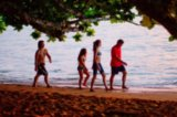 The Descendants was filmed in Hawaii