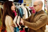 Anne Hathaway Starring in the Screening of 'The Devil Wears Prada'