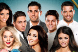 The Only Way Is Essex Season Four DVD