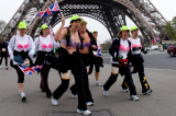 Walk the Walk Marathon to Take Place in Paris