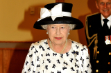 Queen Elizabeth is a surprising style icon