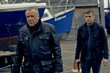 Ray Winstone in The Sweeney Film