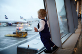 British Airways' 9 Tips For Travelling With Infants and Toddlers