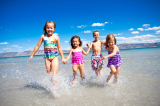Travelling with children needn't be a worry