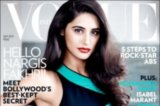 Bollywood newcomer - The stunning Nargis Fakhri