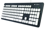 Logitech Washable, Ultra-Durable Keyboard
