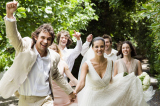 Wedding Pictures: Keep it Private or Go Public?
