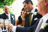 Brits Spend Over £400 When Being a Wedding Guest