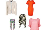These items will take you into spring