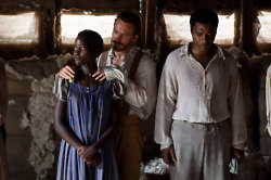 12 Years A Slave Clip 4